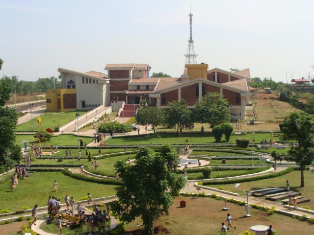 Welcome to Pilikula Regional Science centre